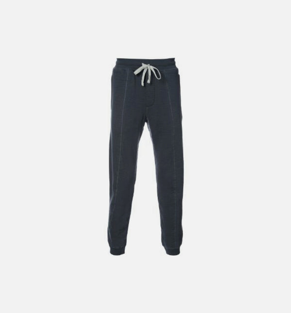 WINGS + HORNS CABIN FLEECE MENS SWEAT PANT - NIGHT GREY
