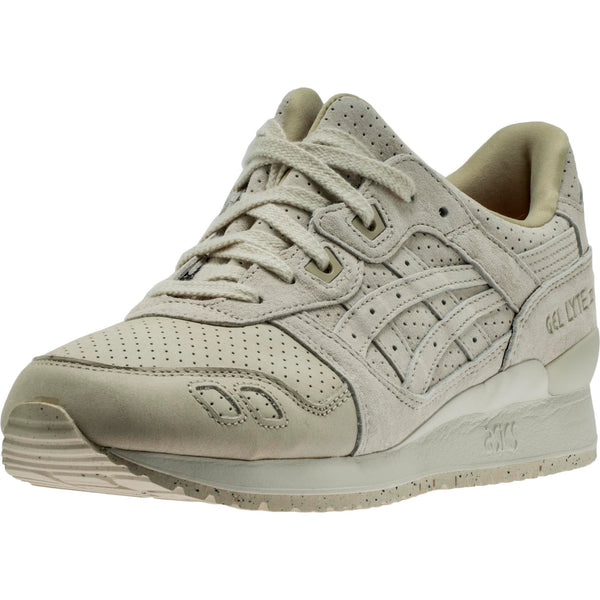 ASICS TIGER GEL-LYTE III MEN'S - BIRCH/BIRCH