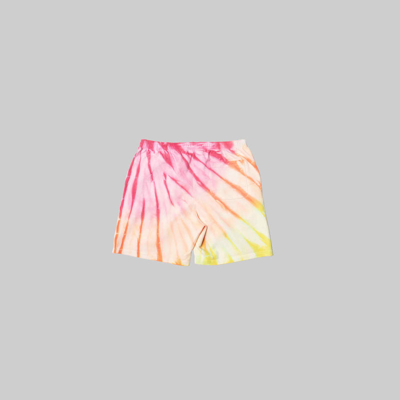 HONOR P.E. SUNSET MENS SHORTS - GREY
