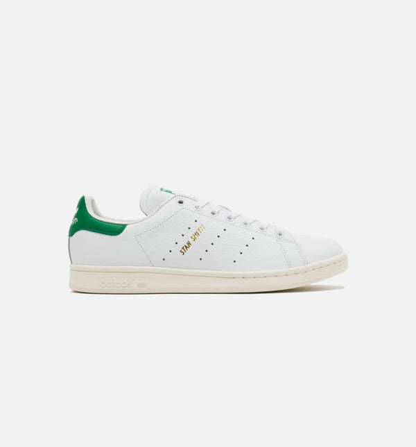 STAN SMITH MENS - WHITE/GREEN
