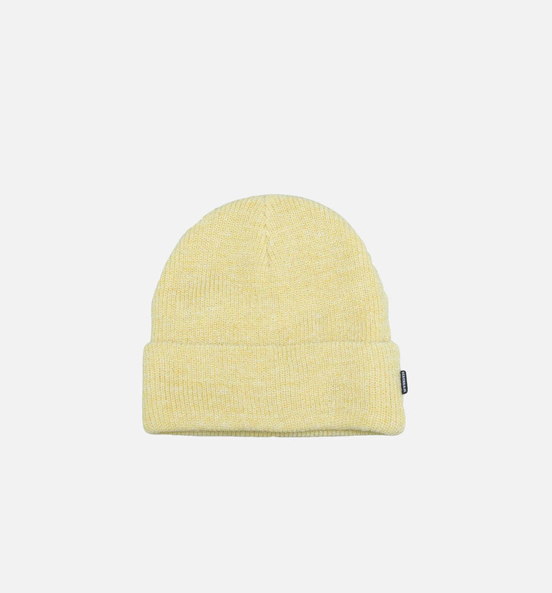 DIPPIN KNIT HAT - SUNDRESS/YELLOW
