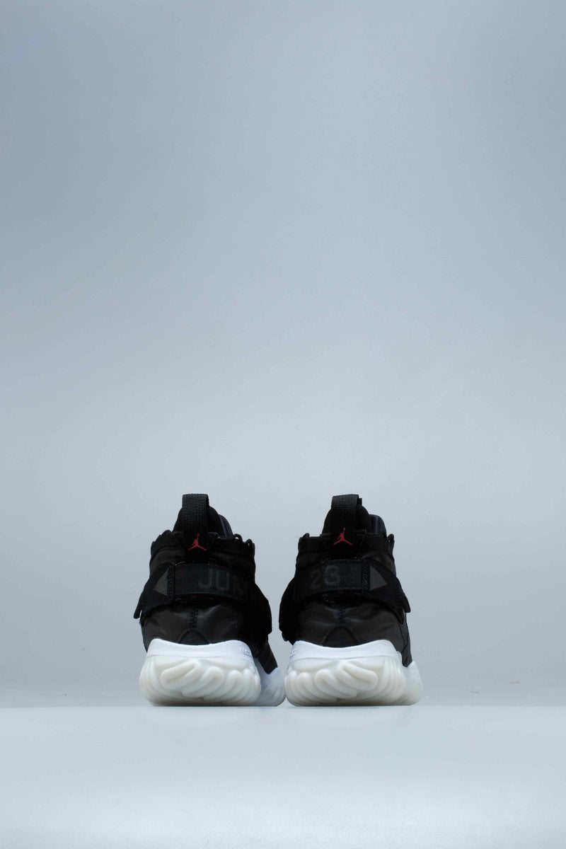 PROTO REACT MENS SHOE - BLACK/WHITE