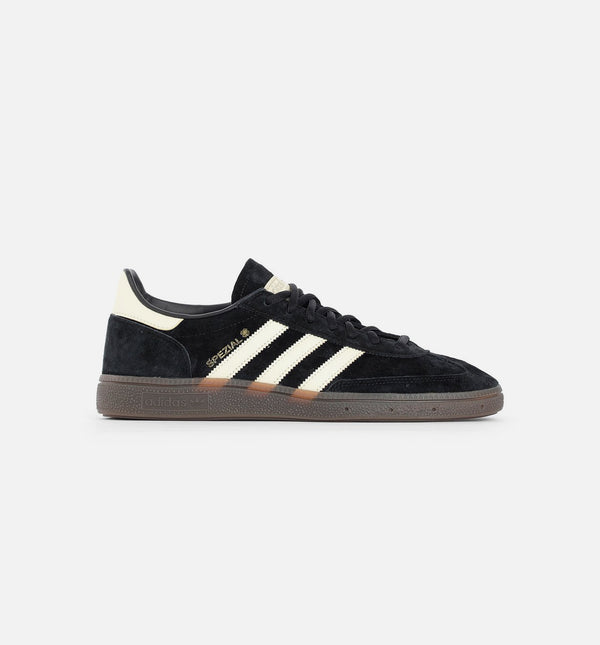 HANDBALL SPEZIAL MENS SHOE - BLACK/EASY YELLOW/GUM