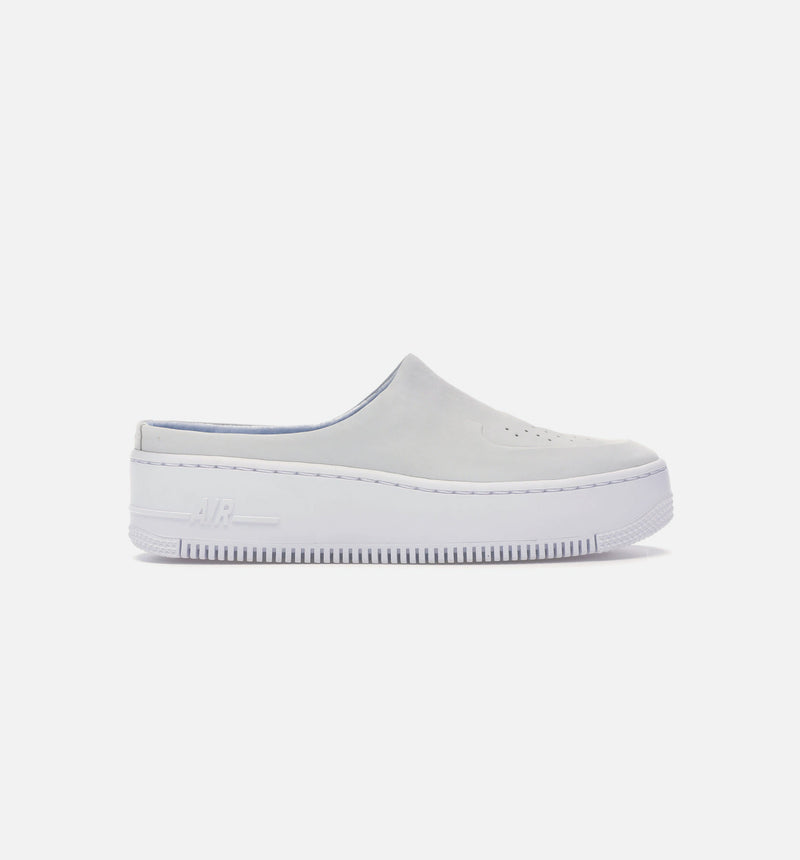 AIR FORCE 1 LOVER XX REIMAGINED COLLECTION WOMENS SHOE - WHITE/SILVER