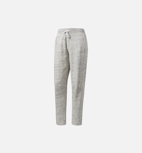 ADIDAS ATHLETICS X REIGNING CHAMP FRENCH TERRY PANTS WOMEN'S - GREY/WHITE