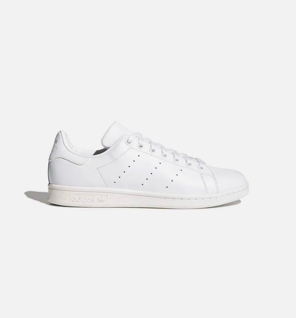 ADIDAS STAN SMITH MEN'S - RUNNING WHITE/RUNNING WHITE