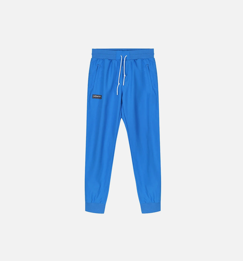 ADIDAS CARDLE TP MEN'S PANTS - BLUE