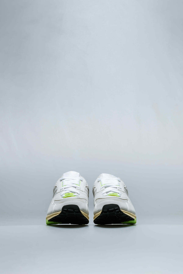 ZX 4000 MENS LIFESTYLE SHOE - OFF WHITE/RAW WHITE/CHALK WHITE