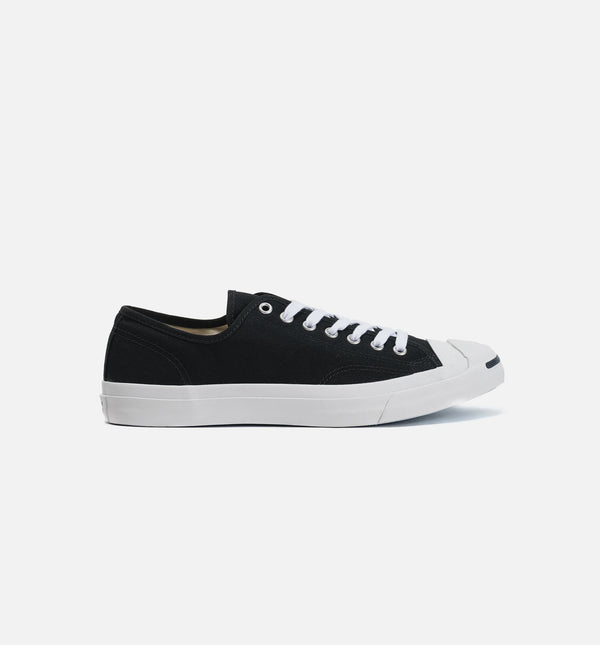 CONVERSE JACK PURCELL MEN'S - BLACK