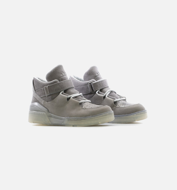 CONVERSE ERX 260 X COLD WALL MID MENS LIFESTYLE SHOE - GREY/GREY