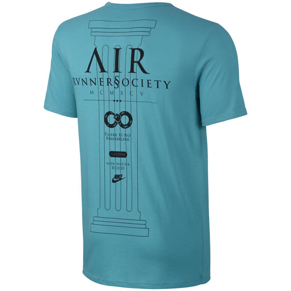 Nike Air Max OG Tee - Dusty Cactus/Dark Grey/Black
