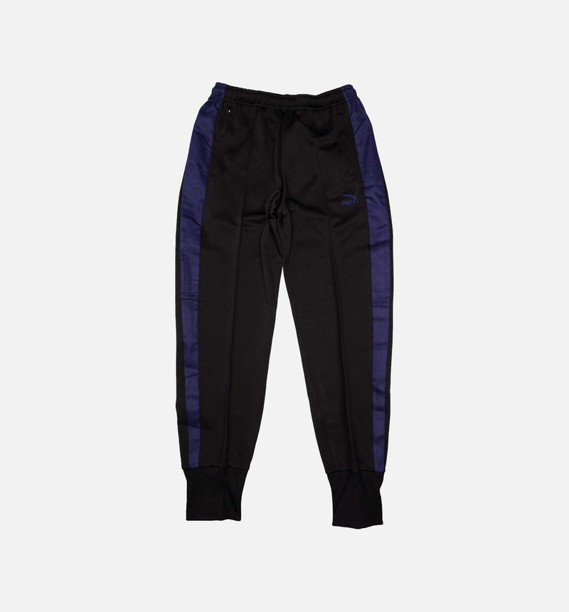 PUMA X MOTOFUMI POGGY KOGI COLLECTION  MENS PANTS - BLACK/BLACK