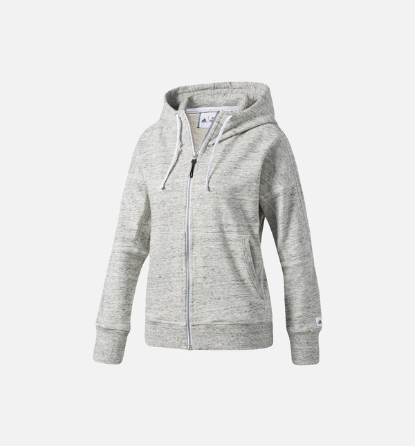 XXL - $35.00 WOMEN'S - GREY/WHITE