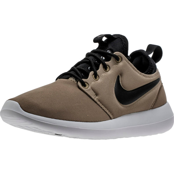 NIKE ROSHE TWO WOMEN'S - KHAKI/WHITE/BLACK