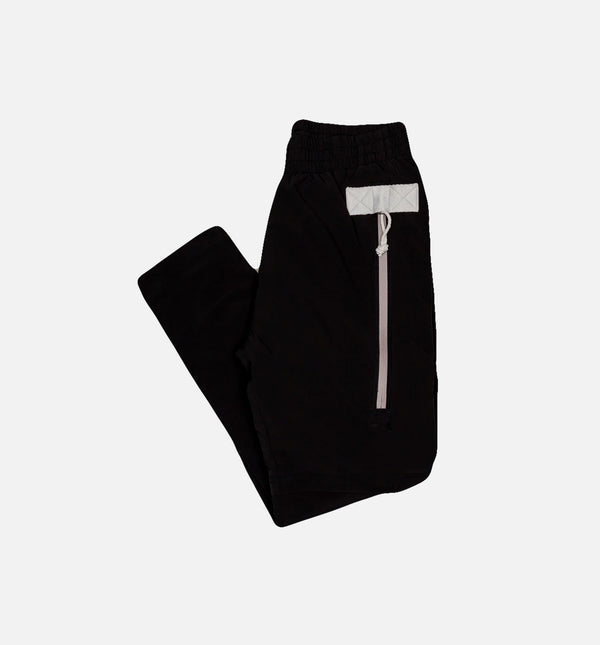 ADIDAS ORIGINAL X WING HORNS DAY ONE WIND MENS PANTS - BLACK/BLACK