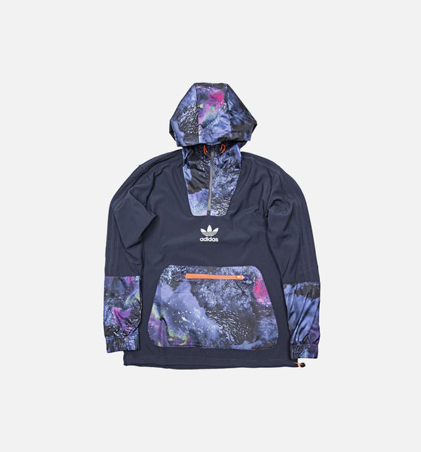 Adidas Running Hoody (Mens) - Multi