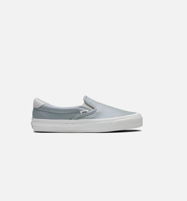 OG SLIP ON 59 LX MENS SHOES - BELGIAN GREY/TURTLE WHITE