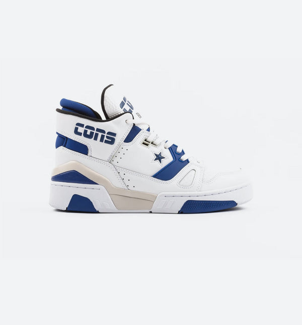 ERX OG MENS BASKETBALL SHOE - WHITE/BLUE