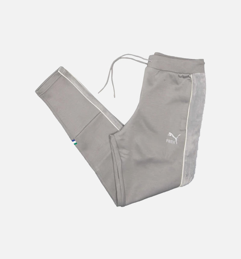 PUMA X BIG SEAN COLLECTION MENS TRACKSUIT PANTS - GREY/GREY