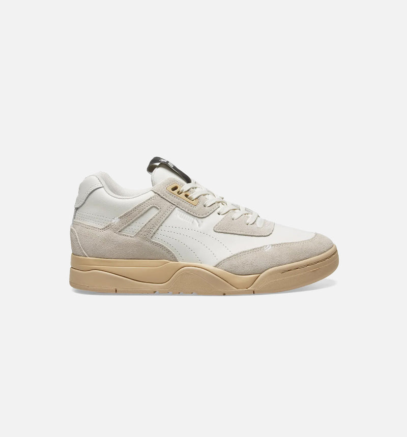 PALACE GUARD RHUDE MENS LIFESTYLE SHOE - WHITE/GREY