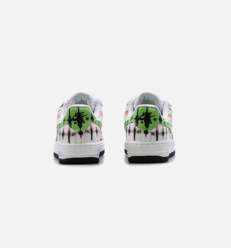 AIR FORCE 1 07 LOW QS WOCHUCK TAYLOR 70 X 7 MONCLER FRAGMENT LOW - WHITE/BLACK/GREEN/PINK/ORANGE