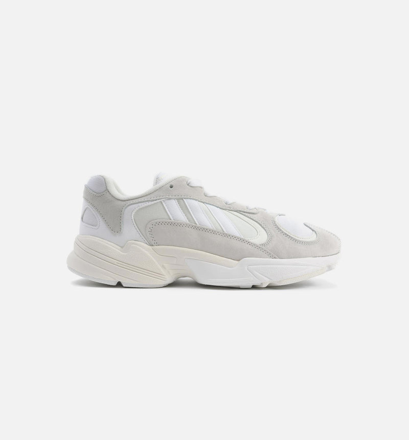 YUNG 1 CLOUD WHITE MENS SHOES - CLOUD WHITE/WHITE