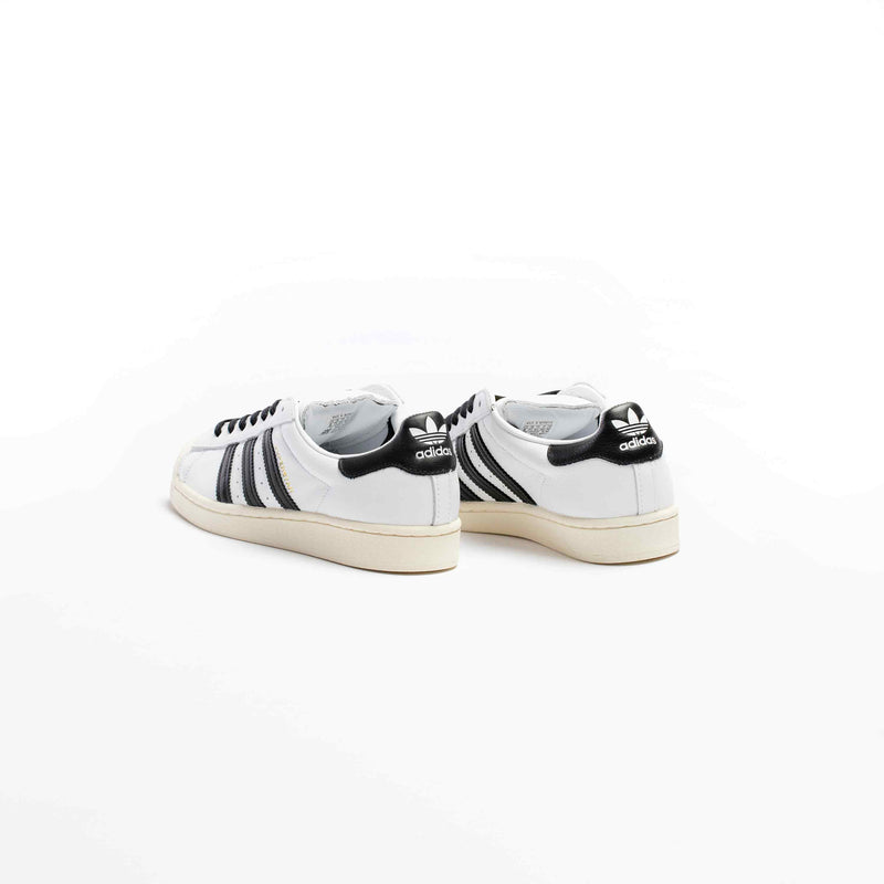 ORIGINALS SUPERSTAR LACELESS MENS LIFESTYLE SHOE - WHITE/BLACK