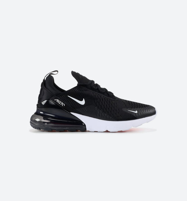 AIR MAX 270 MENS SHOE - BLACK/WHITE/ANTHRACITE