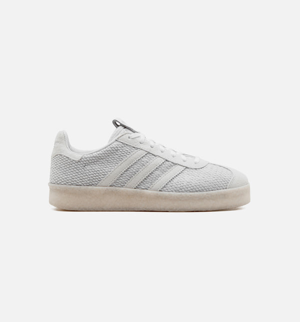 ADIDAS CONSORTIUM X JUICE GAZELLE MEN'S SHOE - OFF WHITE/WHITE