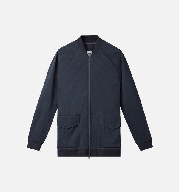 ADIDAS X WINGS + HORNS SUPERSTAR TRACKTOPJACKET  MEN'S - NIGHT NAVY