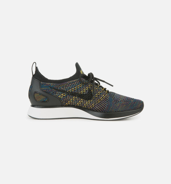 AIR ZOOM MARIAH FLYKNIT RACER WOMENS SHOE - BLACK/MULTI