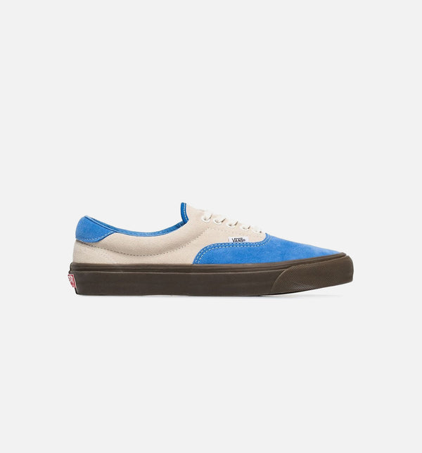 OG ERA 59 LX MENS SHOE = BLUE/WHITE
