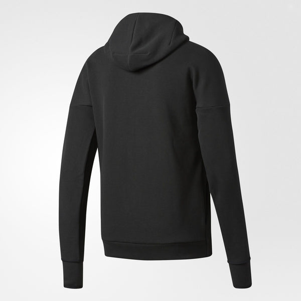 ADIDAS ZNE HOODY MEN'S - BLACK