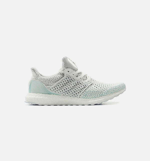 ULTRABOOST PARLEY LTD MENS SHOES - CLOUD WHITE/BLUE SPIRIT