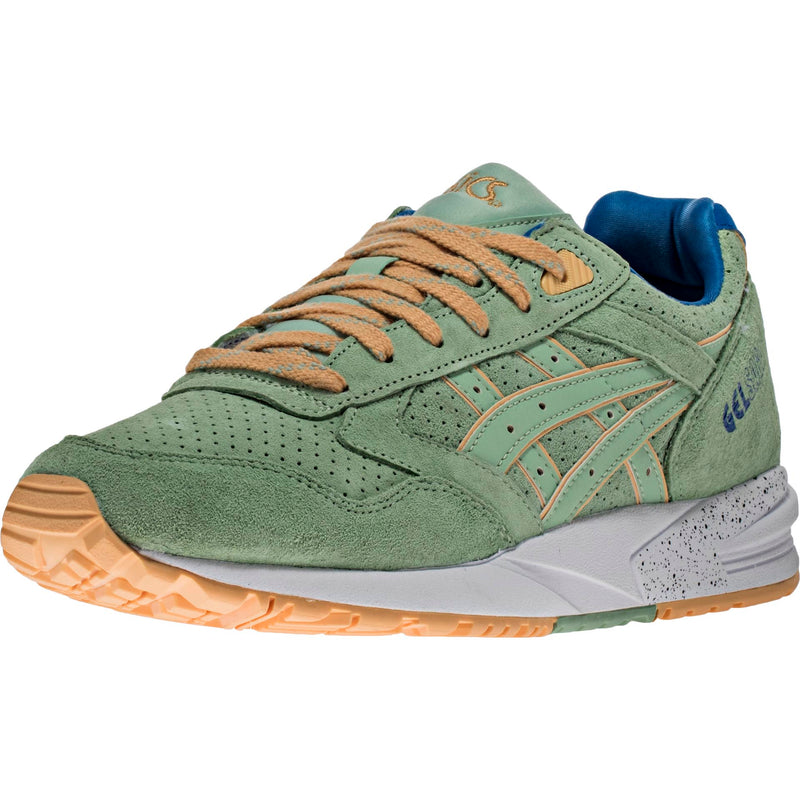 "Asics Gel Saga ""Easter"" (Mens) - Smoke Green/Smoke Green"