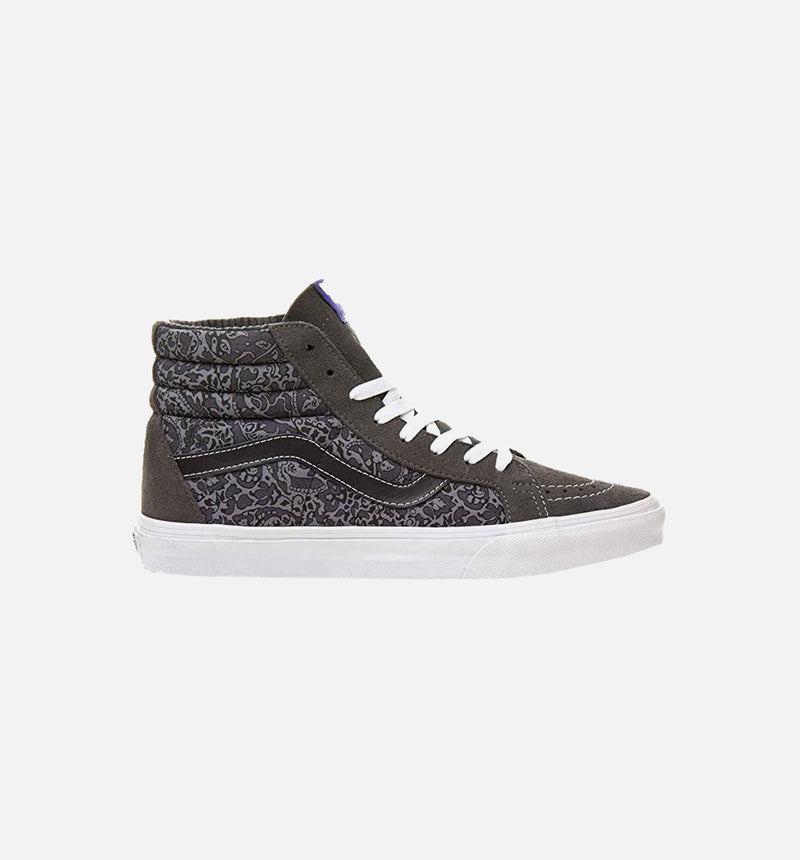 SK8 Hi Reissue Liberty - Tonal Pasly / Grey