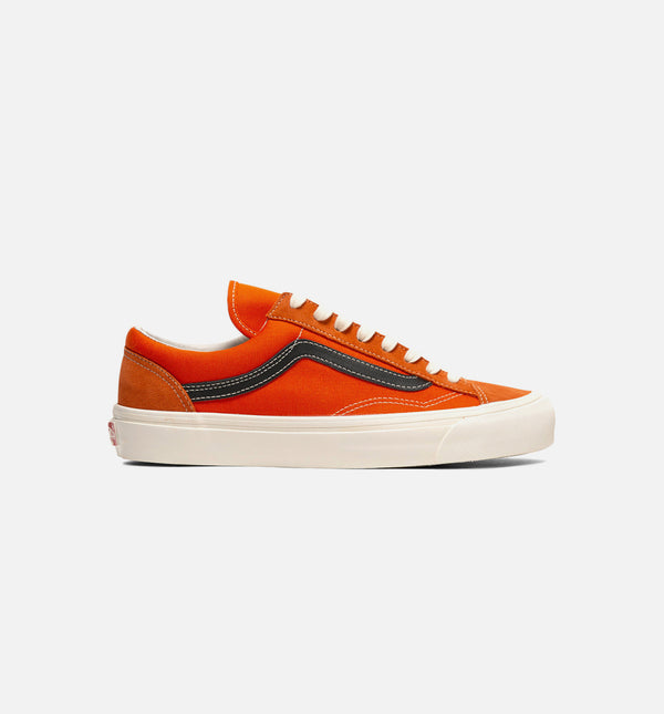 VAULT OG STYLE 36 LX MENS LIFESTYLE SHOE - RED/BLACK