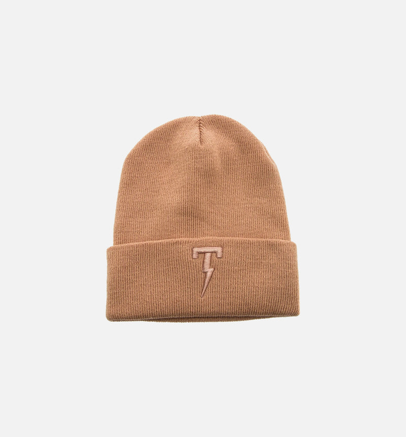 TACKMA THUNDER T BEANIE MEN'S - SAND