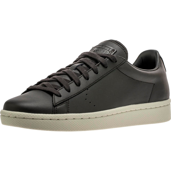 CONVERSE PL 76 NO LOGO MEN'S - ALMOST BLACK/WHITE