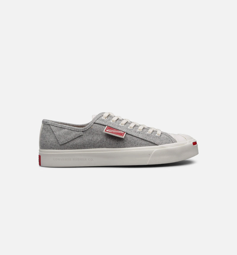 JP OX X FOOTPATROL MENS SHOES - GREY/WHITE