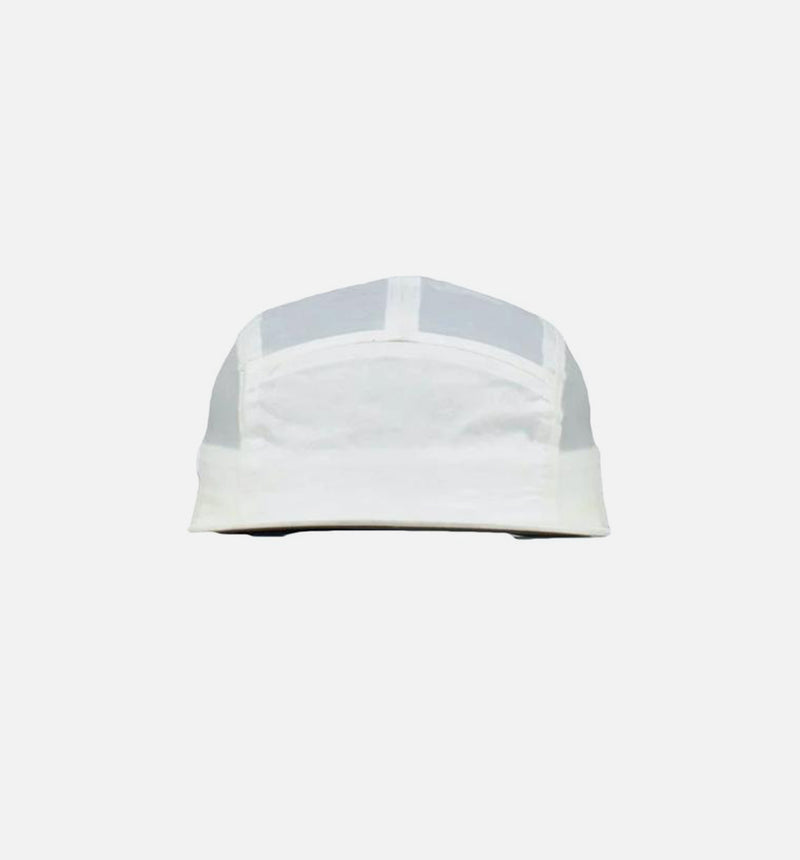Stussy Stock Canvas Hat - White