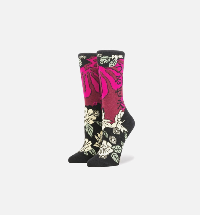 "STANCE FENTY LOTUS ""RIHANNA COLLABORATION"" SOCKS - PINK"