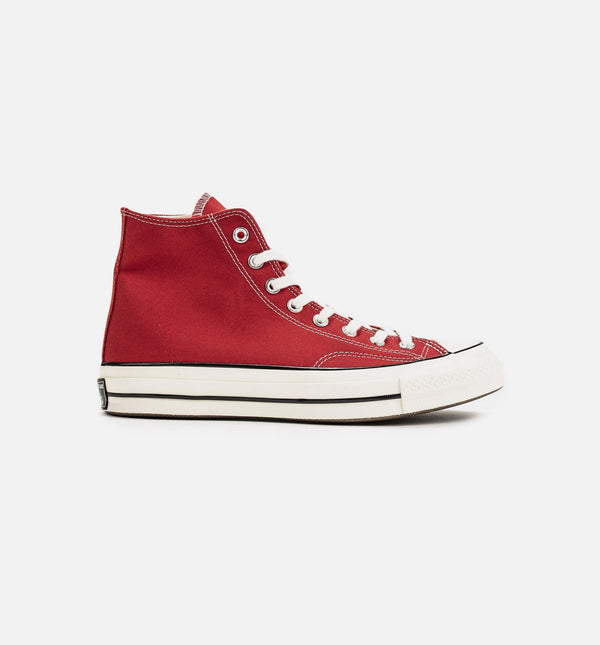 CHUCK 70 ALWAYS ON HIGH TOP MENS LIFESTYLE SHOE - RED