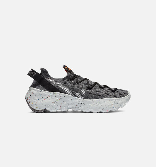 SPACE HIPPIE 04 MENS LIFESTYLE SHOE - GREY/BLACK