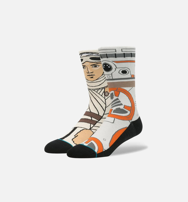 STANCE STAR WARS THE RESISTANCE SOCKS MEN'S - TAN