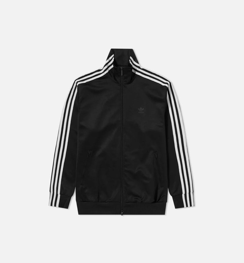 NAKED X ADIDAS WOMENS TOP - BLACK/WHITE