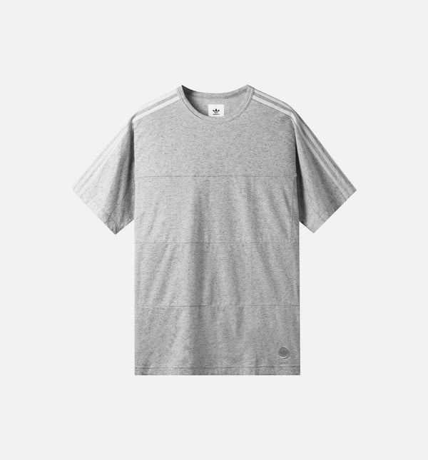 ADIDAS X WINGS + HORNS TEE MEN'S - OFF WHITE