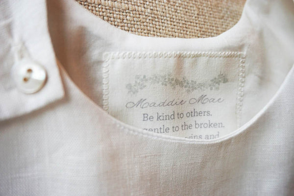 The Millie Dress: A Legacy of Kindness