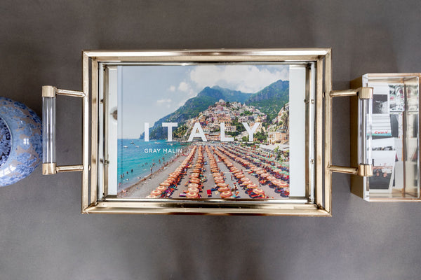 Decorating with Travel Memories