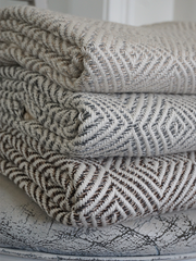 The Kinsley Forever Blanket® Alpaca {throw}